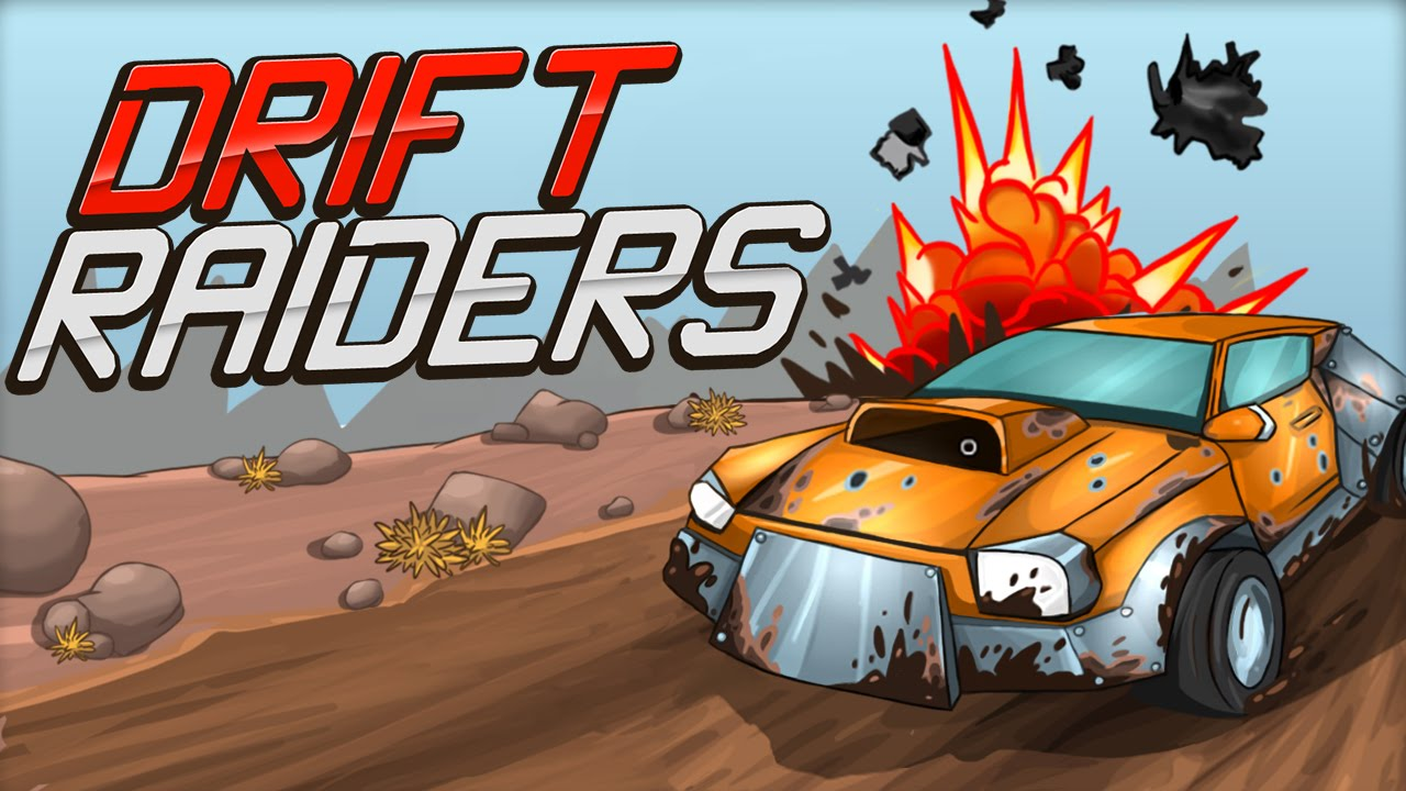 Drift Raiders