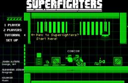 superfighters hacked
